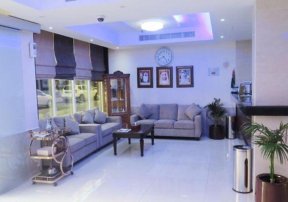 Mini Kühlschrank Metro : Al jawhara metro hotel dubai